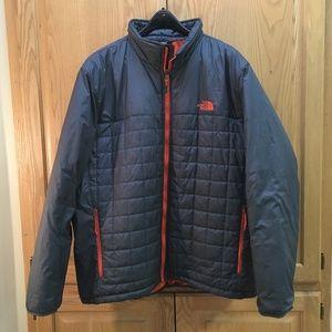 North Face Men's Winter Jacket